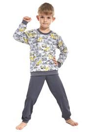 Chlapčenské pyžamo Machine