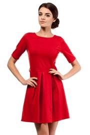 Dámske elegantné šaty Moe018