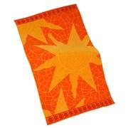 Plážová osuška Mozaik Sun