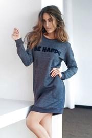 Dámske domáce šaty Be Happy