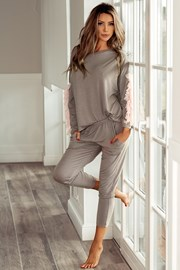 Dámske elegantné pyžamo Alison