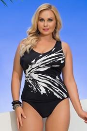 Dámske jednodielne plavky Bobbi