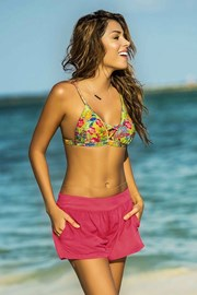 Dámske plážové šortky Tropicana z kolekcie Phax
