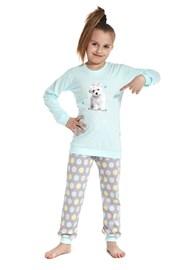 Dievčenské pyžamo Puppy