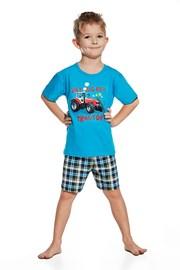 Chlapčenské pyžamo Red Tractor