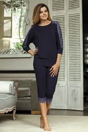 Elegantné dámske pyžamo Roni