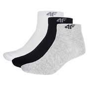 Pánske členkové ponožky WBG 3pack