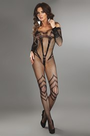 Bodystocking Siriana
