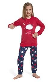 Dievčenské pyžamo Sleep well