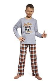 Chlapčenské pyžamo Speed Master