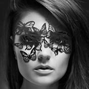 Bijoux Indiscrets Originální maska Sybille