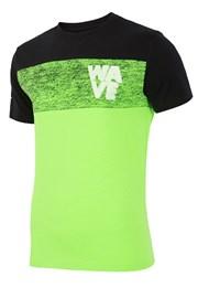 Pánske športové tričko 4f Wave zelené