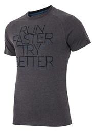 Pánske športové tričko Run Faster