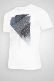 Pánske tričko 4f Palms