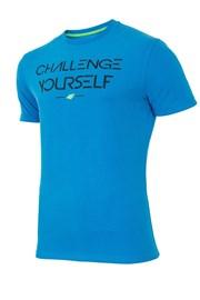 Pánske športové tričko 4f Challenge yourself