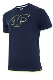 Pánske športové tričko 4f Navy