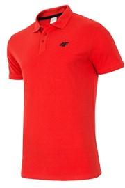 Pánske športové tričko 4f s golierom