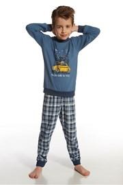 Chlapčenské pyžamo Taxi