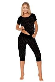 Zvodné pyžamo Thelma Black