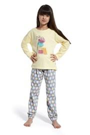 Dievčenské pyžamo Time to rest