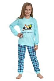 Dievčenské pyžamo Toucan