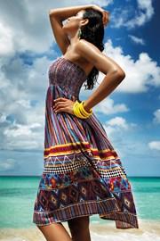Dámske plážové šaty 2 v 1 Clarinda z kolekcie Vacanze
