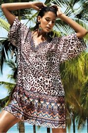 Dámske plážové šaty Audrina z kolekcie Vacanze