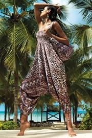 Dámske plážové šaty 4 v 1 Alaine z kolekcie Vacanze