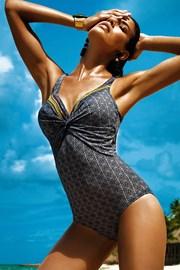 Dámske jednodielne plavky Diana