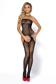 Bodystocking Yoko Black