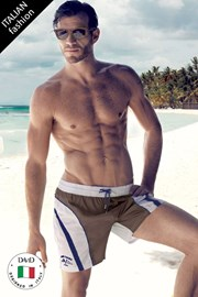 Pánske talianske plavky Andre