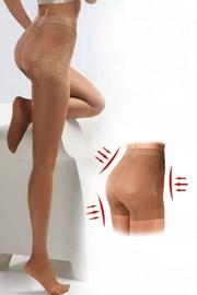 Pančuchové nohavice Medica s Push–Up efektom 20 DEŇ