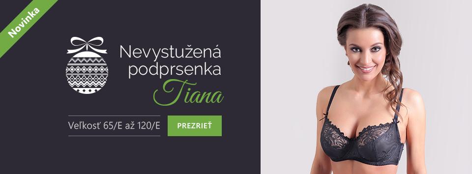 Podprsenka Tiana