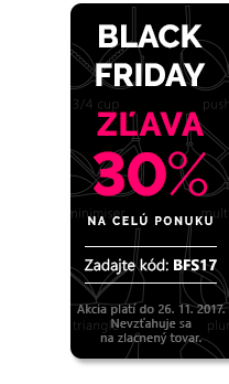 Black friday -30 %