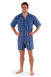 Pánske pyžamo Harvey krátke