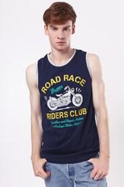 Pánske tielko MF Road Race