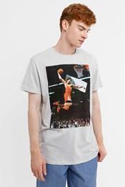 Pánske tričko MF Basketball
