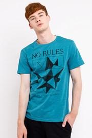 Pánske tričko MF No Rules