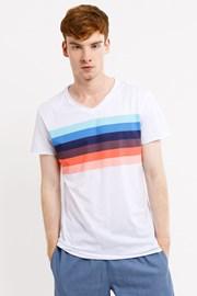 Pánske tričko MF Rainbow