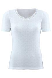 Dámske funkčné tričko BLACKSPADE Thermal s krátkym rukávom