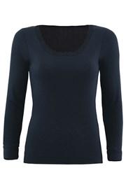 Dámske funkčné tričko BLACKSPADE Thermal s dlhým rukávom