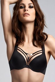 Podprsenka Marlies Dekkers Triangle Push-Up