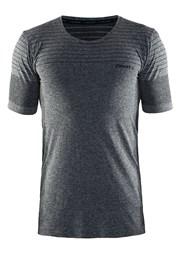 Pánske funkčné tričko Craft Cool Comfort Grey