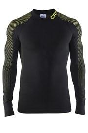 Pánske športové tričko CRAFT Keep Warm intensity