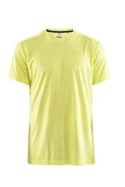 Pánske tričko CRAFT Charge zelené