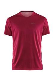 Pánske tričko CRAFT Eaze červené