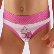 Dievčenské nohavičky Cats