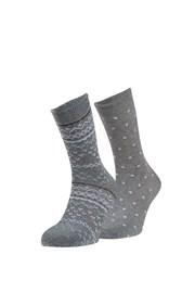 2 pack ponožiek Olivia