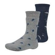 2 pack detských ponožiek Ynisy