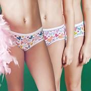 3 pack dievčenských nohavičiek Jenny